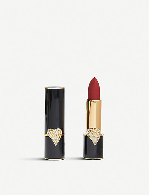 PAT MCGRATH LABS Mattetrance lipstick 4g