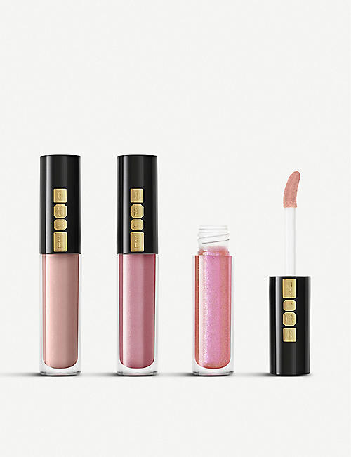 PAT MCGRATH LABS: Mini LUST: Gloss Trio 4.8ml