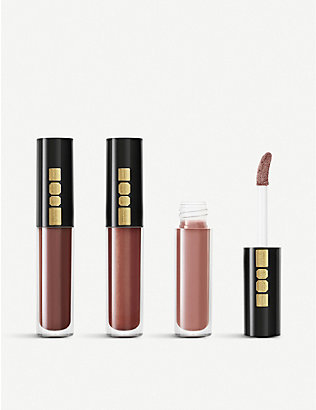 PAT MCGRATH LABS: Mini LUST: Gloss Trio