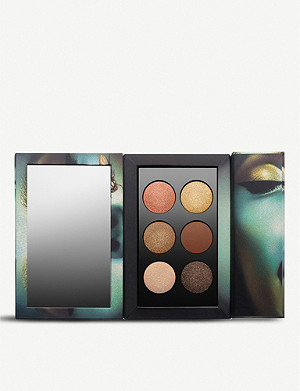 PAT MCGRATH LABS Mothership Sublime mini eyeshadow palette