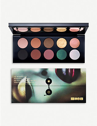 PAT MCGRATH LABS: Mothership II Eyeshadow Palette - Sublime