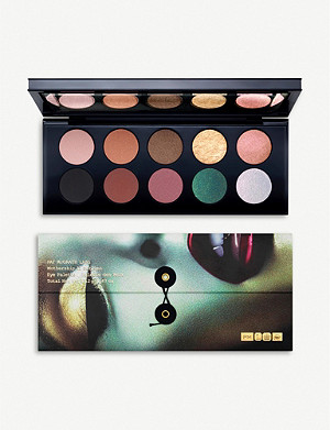 PAT MCGRATH LABS Mothership II Eyeshadow Palette - Sublime