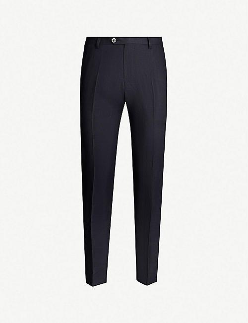 e9e3e919f Formal - Trousers & shorts - Clothing - Mens - Selfridges | Shop Online