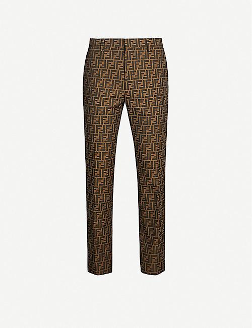 b7cb68573a221a Casual - Trousers & shorts - Clothing - Mens - Selfridges | Shop Online