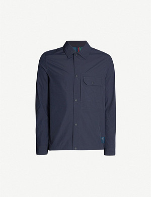 PS BY PAUL SMITH Woven jacket