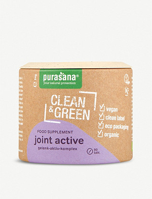 PURASANA Clean and Green Joint Active 90 capsules