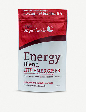 SUPER FOODS Energy Blend 125g