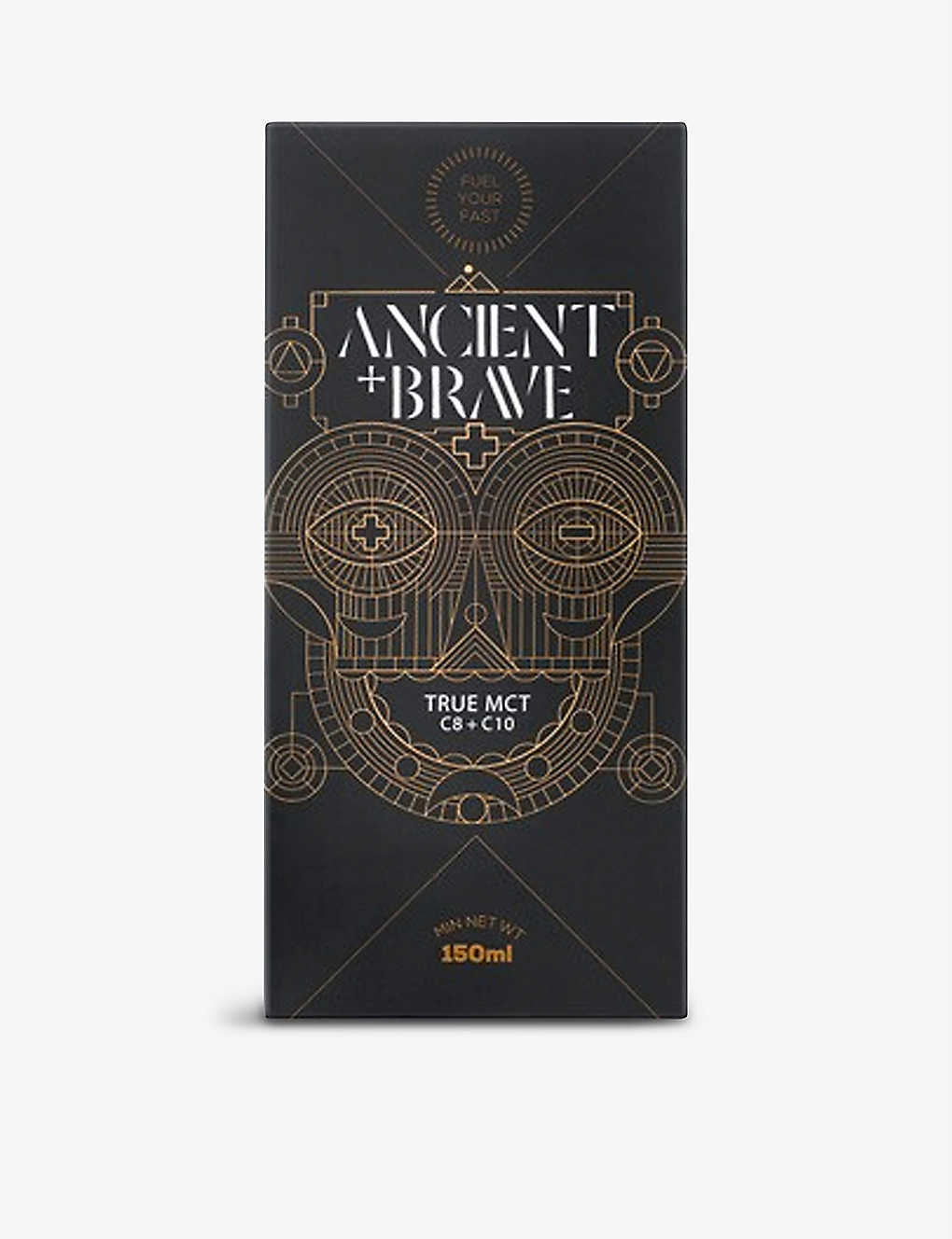 ANCIENT + BRAVE: True MCT sachets pack of 15 10g