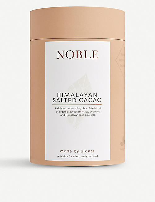 NOBLE Himalayan Salted Cacao blend 150g