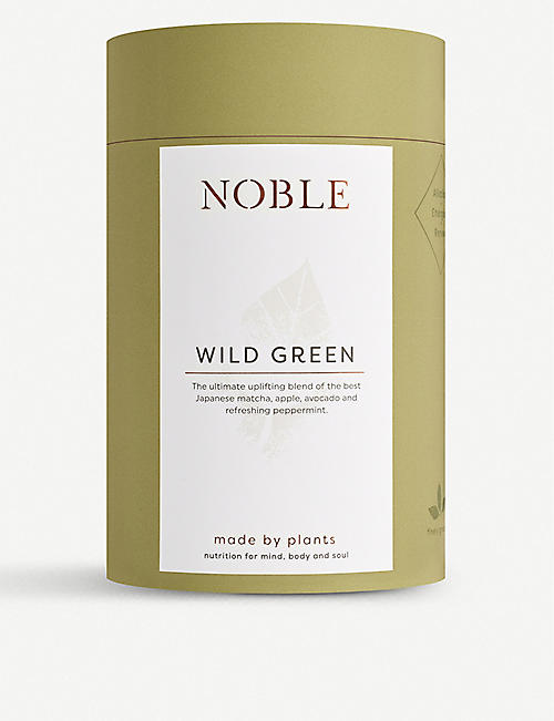 NOBLE Wild Green blend 150g