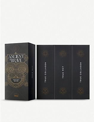 ANCIENT + BRAVE: On The Go bundle 150ml