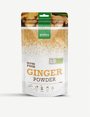 PURASANA Ginger powder 200g