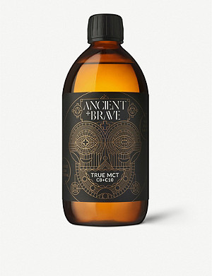 ANCIENT + BRAVE True MCT oil 500ml