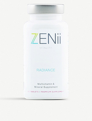 ZENII Radiance capsules refill box of 60