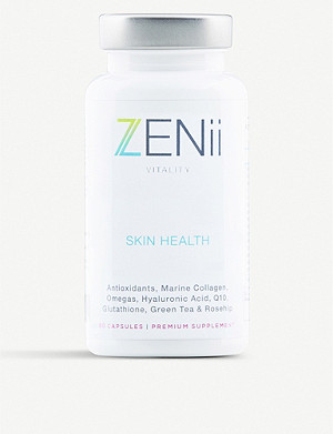 ZENII Skin Heath capsules refill box of 60