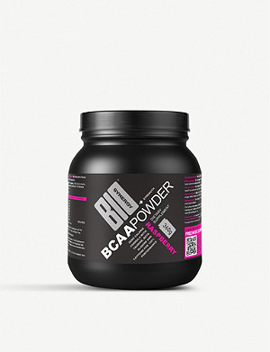BIO SYNERGY Pre-workout BCAA Powder 360g