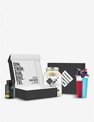 BIO SYNERGY: Back to Fitness Box