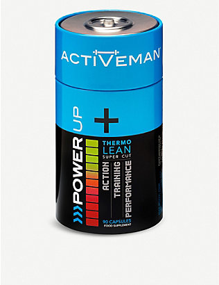 BIO SYNERGY: Activeman ThermoLean