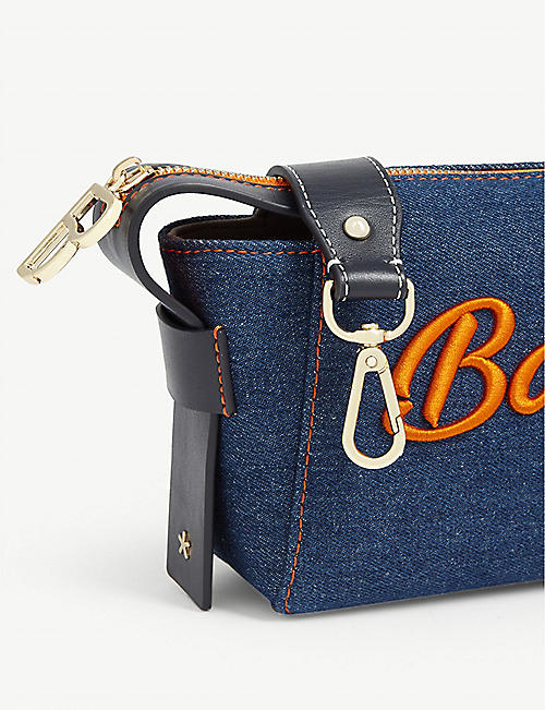 BAPY Besty canvas belt bag
