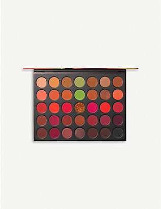 MORPHE: 35O3 Fierce by Nature Artistry Palette 56.2g
