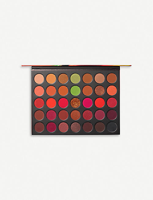 MORPHE 35O3 Fierce by Nature Artistry Palette 56.2g