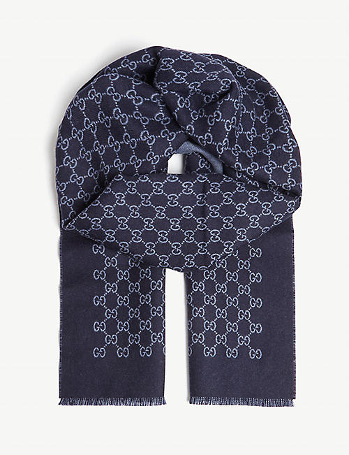 486d5f2d044d Scarves - Accessories - Mens - Selfridges | Shop Online