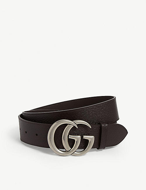 d3748f279df GUCCI - Belts - Accessories - Mens - Selfridges