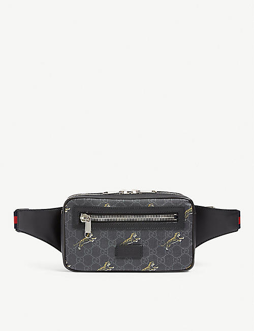 2a93c35f6 GUCCI - Mens - Bags - Selfridges | Shop Online