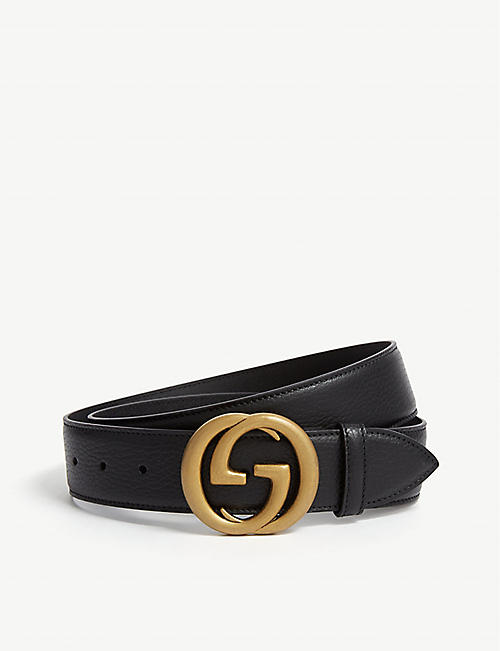18bb15d23 GUCCI - Accessories - Mens - Selfridges | Shop Online