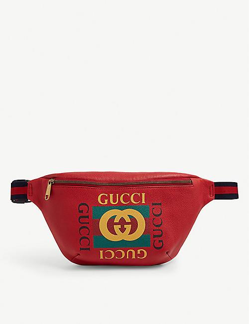 5da807efd62 Belt bags - Mens - Bags - Selfridges