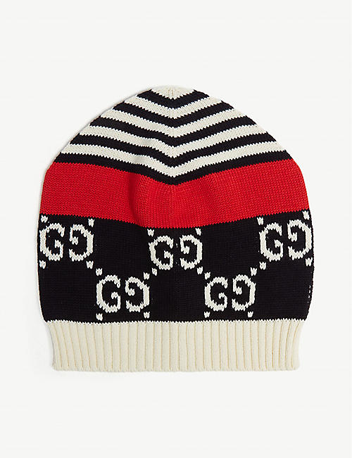 75498e42d8f Beanies - Hats - Accessories - Mens - Selfridges