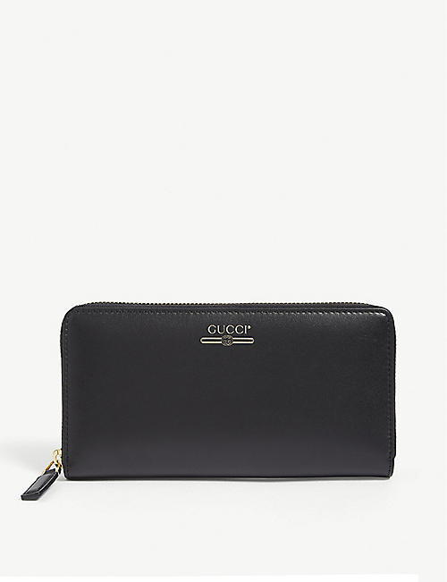 52c2a8548dba Gucci Men's - T-shirts, Wallets, shoes & more | Selfridges