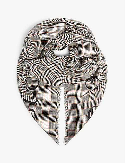 a0d7ffbaec3df Scarves - Accessories - Mens - Selfridges