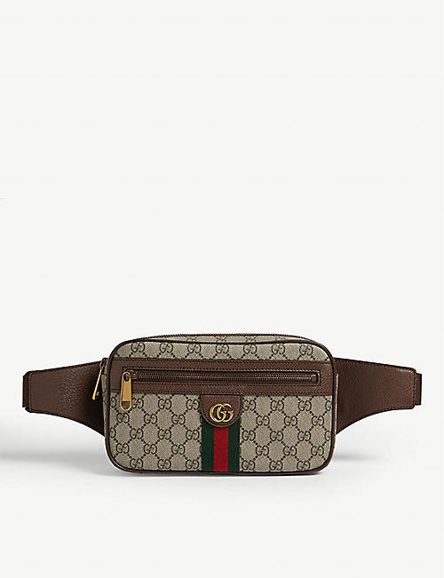 28c04fdf9 Belt bags - Mens - Bags - Selfridges | Shop Online