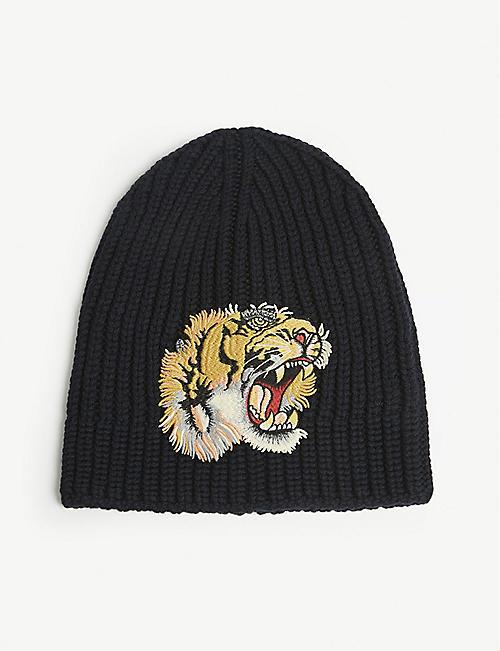 b815c6e3920 GUCCI - Hats - Accessories - Mens - Selfridges