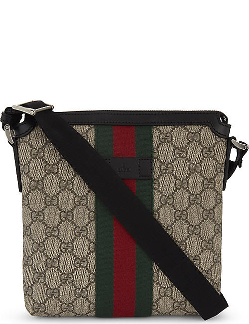 7776bbae0 Gucci Bags - Cross body bags, Marmont & more | Selfridges