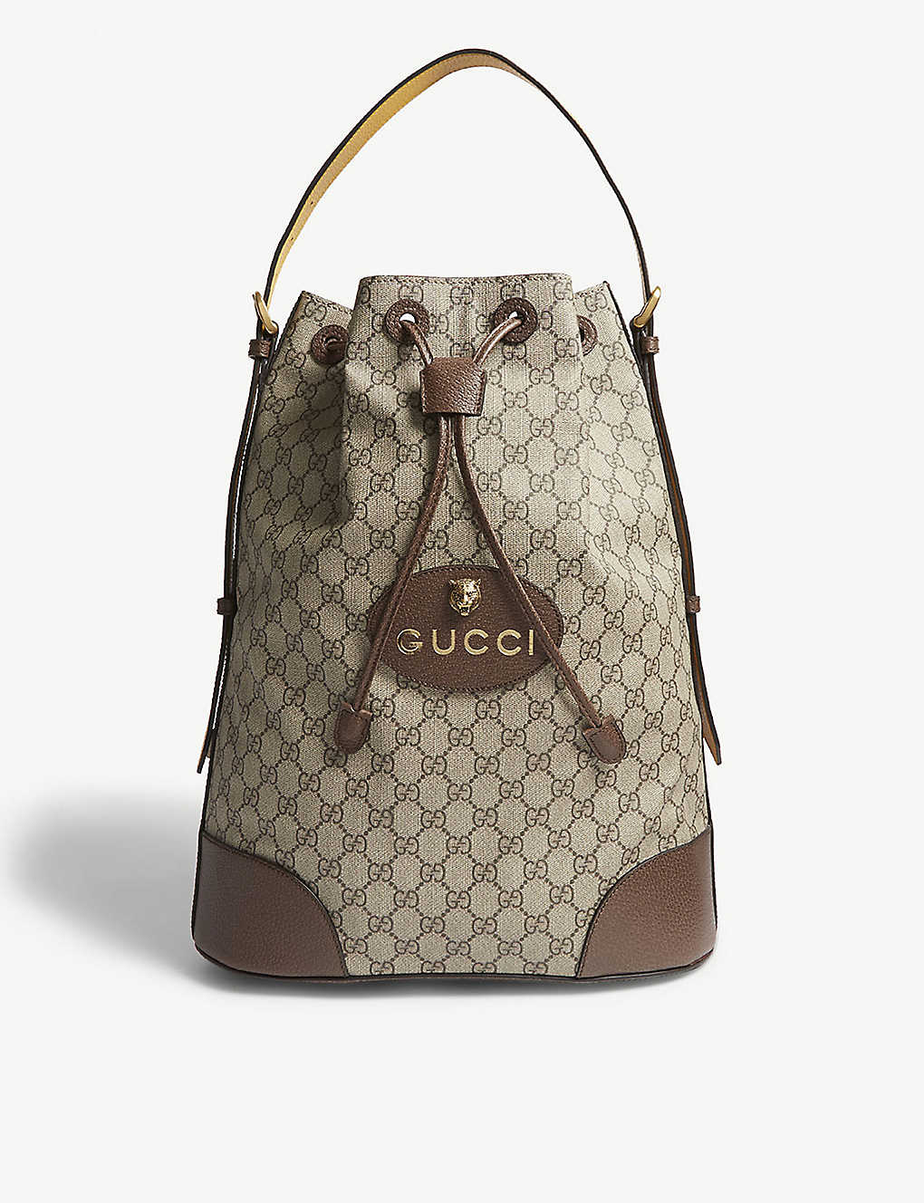 24c62fd6466 GUCCI - Neo vintage GG Supreme backpack