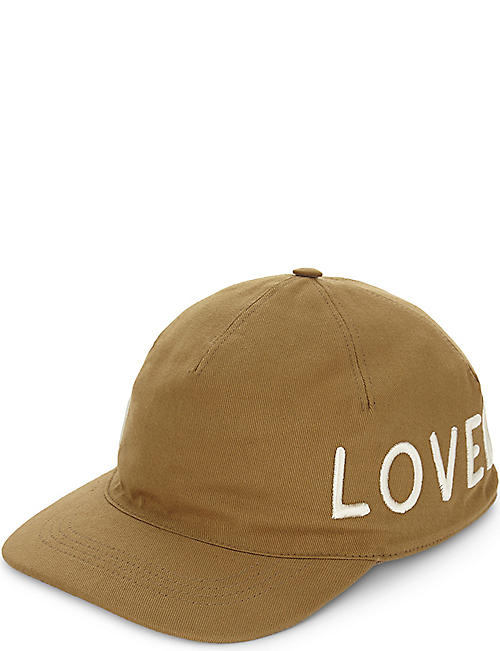 8e62a311a37 Gucci Original Gg Canvas Baseball Hat With 245 Liked On Polyvore Featuring.  Best Baseball Caps For Women S On Wanelo