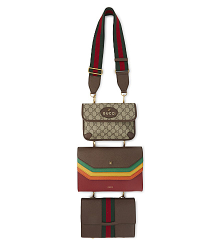 d13338331ffe Gucci Three-piece Totem Bag Sets | Stanford Center for Opportunity ...