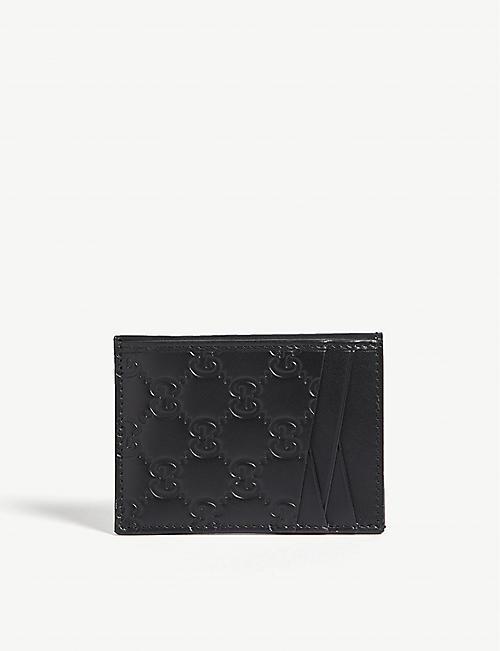 16947dd58bf4 Cardholders - Wallets - Accessories - Mens - Selfridges | Shop Online