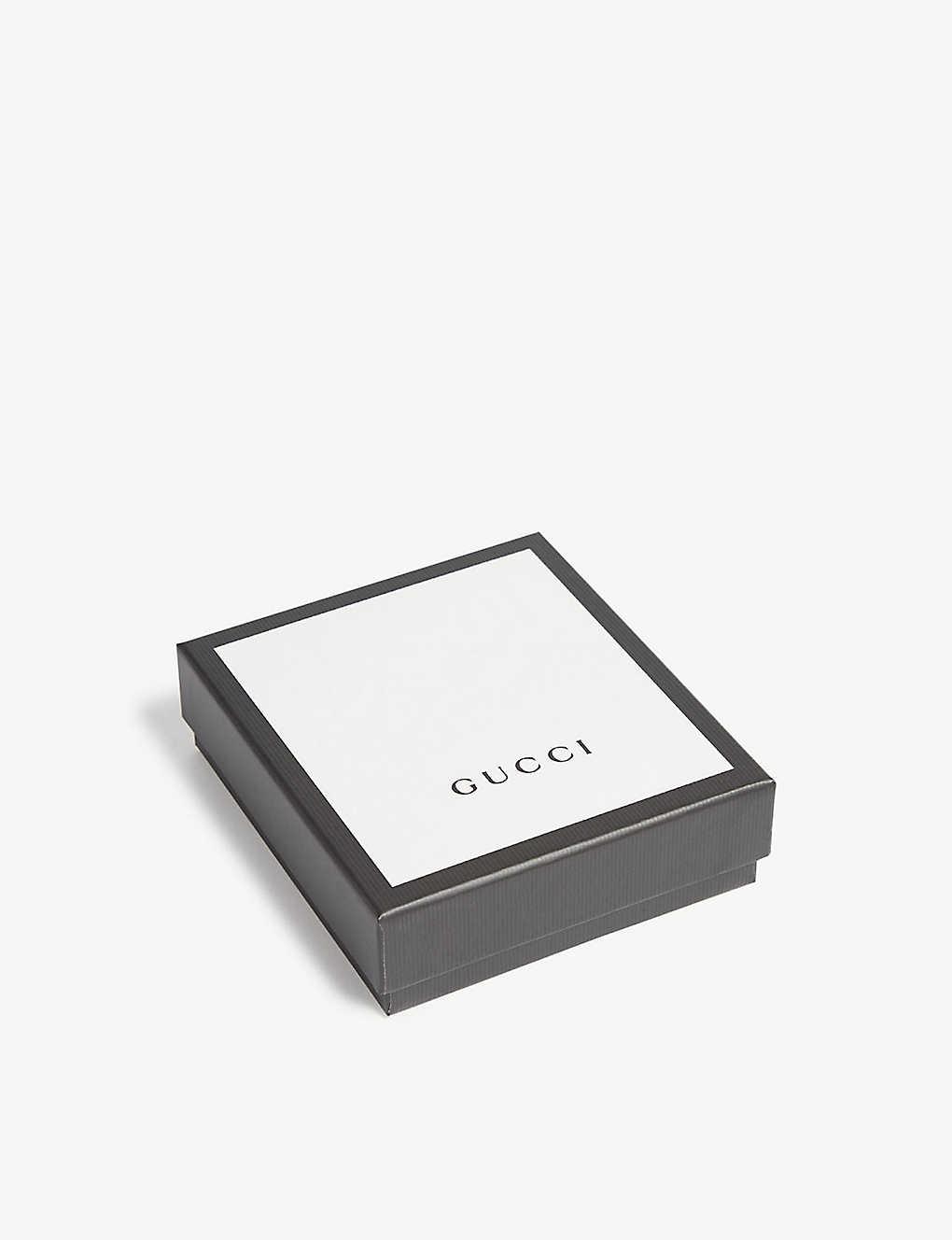a6683871f99c GUCCI - GG Supreme patches wallet   Selfridges.com