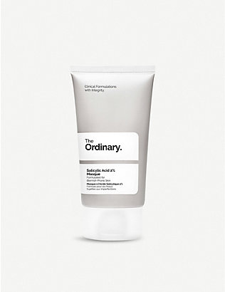 THE ORDINARY: Salicylic Acid 2% Masque 50ml