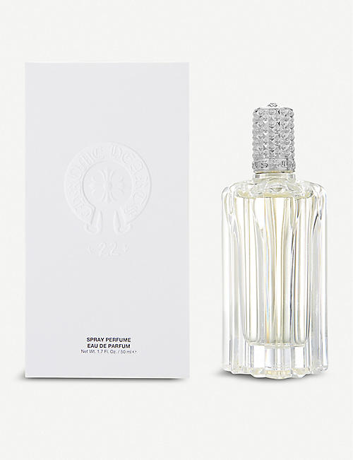 CHROME HEARTS +22+ Eau de Parfum 50ml
