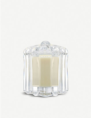 CHROME HEARTS: +22+ scented candle 220g