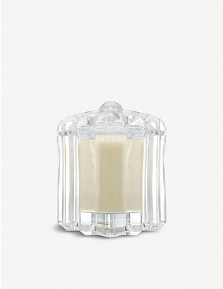 CHROME HEARTS: +33+ scented candle 220g