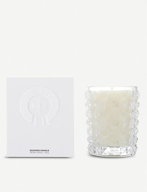 CHROME HEARTS +33+ scented candle 100g