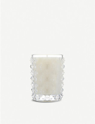 CHROME HEARTS: +33+ scented candle 100g