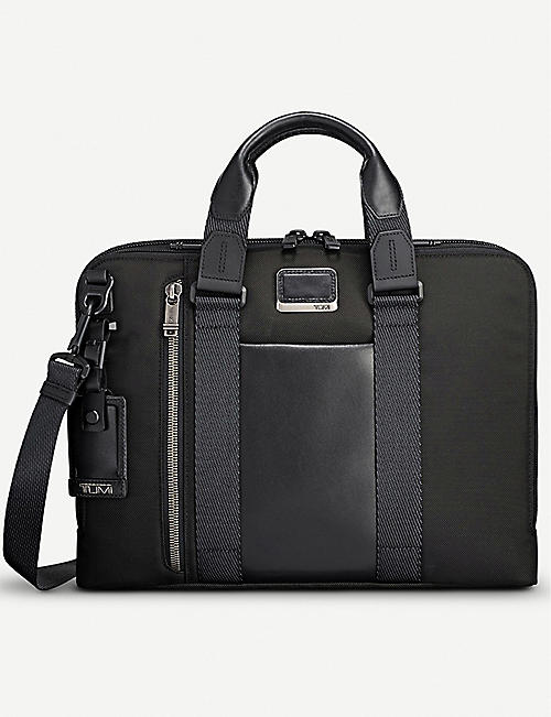 TUMI: Aviano slim brief bag