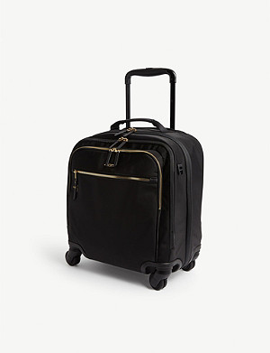 TUMI Osana nylon carry-on suitcase 40cm