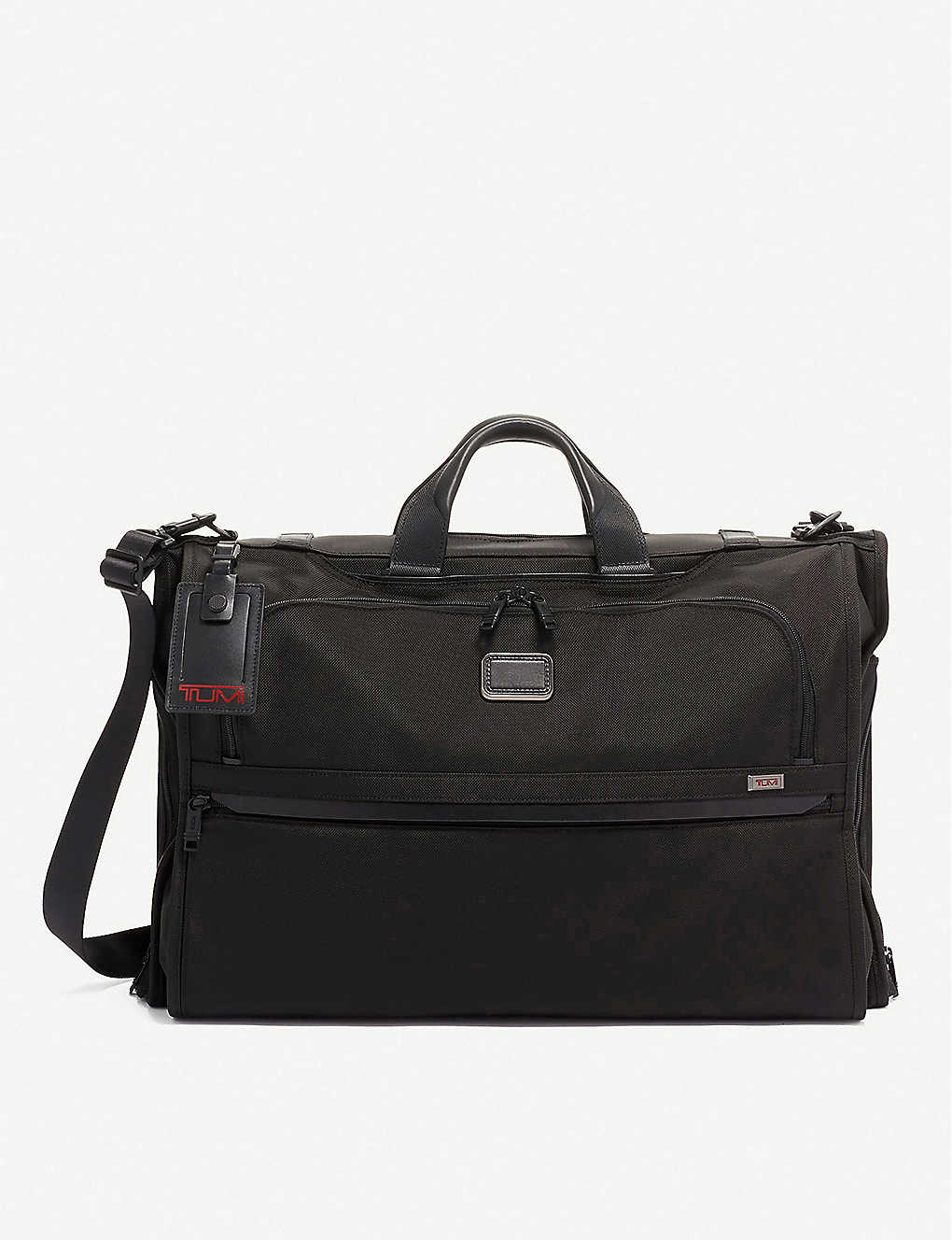 TUMI: Alpha 3 Tri-Fold garment carry-on bag